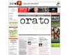 Orato - Citizen News