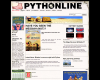 Pythonline - Official Monty Python Site